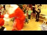 «Василиса на празднике-Новогодняя ёлка» под музыку Элвин и Бурундуки - Gingle Bells - С Наступающим Новым годом !!!. Picrolla