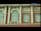 Пешком Москва Армянская (ТВ Культура)