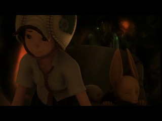 11920 / Остров забвения: Харука и волшебное зеркало (2009)
