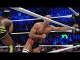 18.01.2013-WWE Friday Night Smackdown от545TV(Олег Манылов и Константин Иванов)720(HD)RUS-часть1